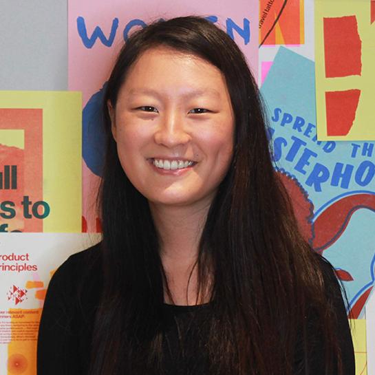 Rosa Liu