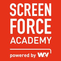 Screenforce Academy powered by W&V